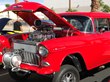 "Las Vegas Rotary Announces Third Annual ""Cars for a Cause"" Car Show"
