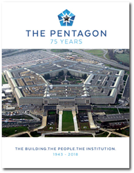 The Pentagon 75 Years Anniversary Promotional Cover