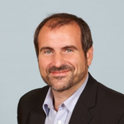Paul Skordilis, STC President