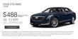 Suburban Cadillac of Ann Arbor 2018 CT6 Special