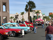 Visitors love the Las Vegas Rotary Car Show!