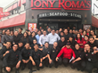 Tony Roma's® Continues Latin American Growth with Opening of New Restaurant in Chile