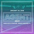Agent2021 Conference