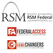 St. Louis based RSM Federal's Joshua Frank Named 2017 Small Business Advocate of the Year