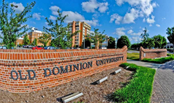 Old Dominion University Campus