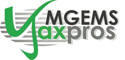 MGEMS Tax Pros Logo