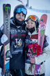 Monster Energy's Gus Kenworthy Wins Slopestyle Finals at the U.S. Grand Prix in Aspen; Teammate Maggie Voisin Takes Second in Women's Slopestyle