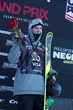 Monster Energy's Evan McEachran Takes Third in Slopestyle Finals at the U.S. Grand Prix in Aspen