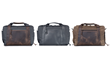 The Atlas Executive Athletic Holdall—three color options