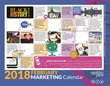 Outskirts Press 2018 Book Marketing Calendar Available Now