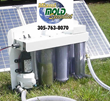 "Miami Mold Specialist Unveils ""New to Market"" Next Gen Water Testing and Treatment System Services"