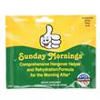 The Sunday Morning Hero Kit