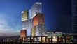 Focus SB's electrical wiring accessories are specified for MGM COTAI, Macau.