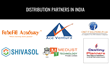 ThingLink distribution partners in India
