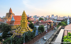 City View Phnom Penh Cambodia