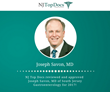 NJ Top Docs Presents Dr. Joseph Savon As Top Doc For 2017