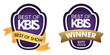 Best of KBIS awards