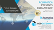 B2BGateway Teams Up With Acumatica on Latest Webinar