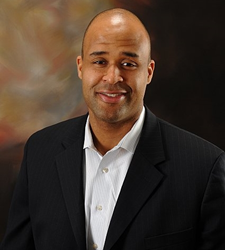 Jason Brown, new CEO of LaunchPoint, parent of Discovery Health Partners