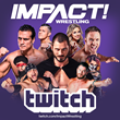 IMPACT Wrestling Channel to Launch on Twitch