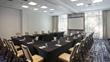 Sheraton Suites Philadelphia Airport Hotel Meeting Room