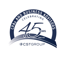 CST Group named to Washingtonian Best CPAs List