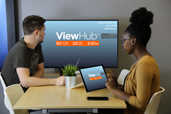 ViewHub Wireless Presentation Software
