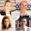 ROHL 2018 Auth Lux Designer Guild, Lisa Mende, Mally Skok, Amy Vermillion, Jonathan Rachman