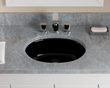 MR Direct Introduces another Stunning Black Porcelain Sink