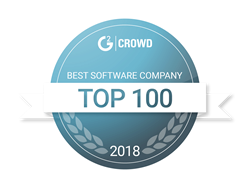 Libris Named Top 100 Software Company