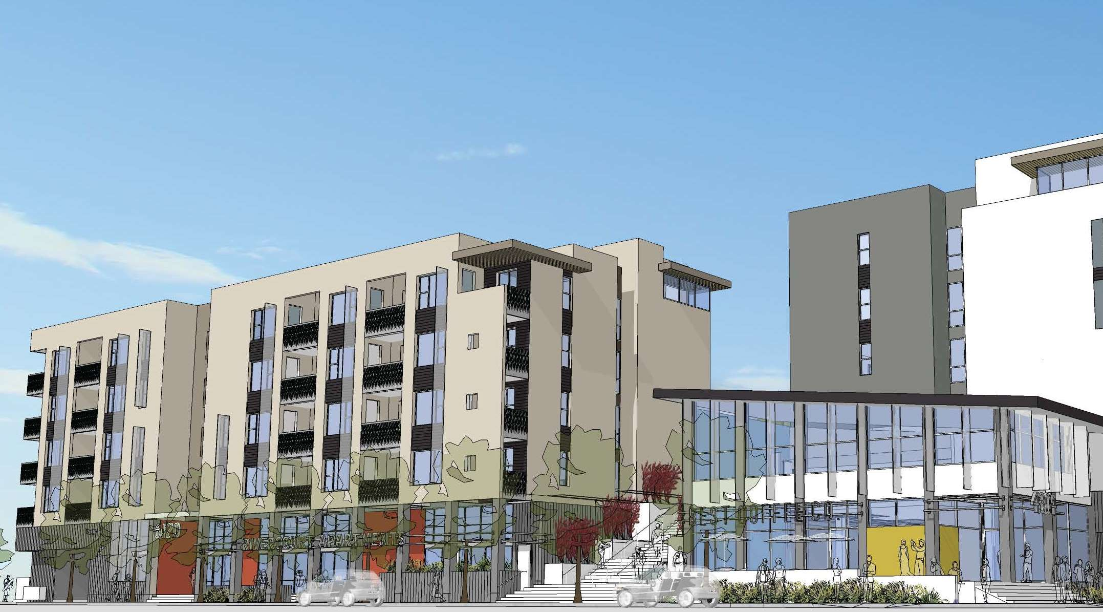Affirmed Housing Begins 2018 With New Construction On 80