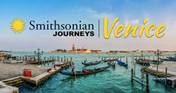 Smithsonian Journeys: Venice