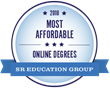 SR Education Group Releases the 2018 Most Affordable Online Colleges on OnlineU.org