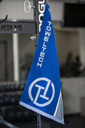 TowelTech Premium Fitness Towel