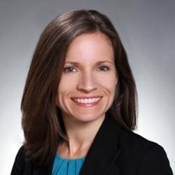 Sarah Joyce, Vice President of Client Operations, HealthcareSource