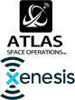 Xenesis and ATLAS Space Operations Partner to Develop Global Optical Network