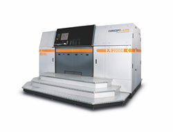Roush has purchased the Xline 2000R, the largest powderbed metal additive system in the world.