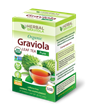 Graviola Leaves Pouch 4oz