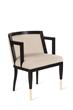 duncan hughes, dowel, dowel furniture, dining chair, custom dining chair, upholstered dining chair, custom furniture, las vegas market, new dining chair, interiors, interior design, interior designer