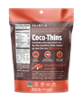 Chocolate Coco-Thins
