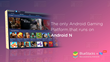 Android N Comes to PC; BlueStacks Releases the First Android Gaming Platform Ever to Run Android N