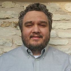 Zimega Technology Solutions adds Lukas Waters (Pictured) to Team