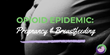 Birth Defects Experts to Present Free Webinar on Opioids in Pregnancy Jan 24