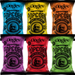 Oogie's Snacks Introduces New Packaging and New Popcorn & Seasoning Flavors