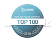 Bonusly Rated Among the Top 100 Software Companies in 2018, According to G2 Crowd