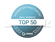 Bonusly Rated No. 2 Among The Top 50 Small-Business Companies Nationwide, According To G2 Crowd
