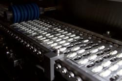 Liquid Capsule-in-Capsule Manufacturing | Ion Labs