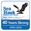 Sea Hawk Paints Celebrates 40th Anniversary