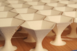 An experiment in combining 3D printing with molded plywood