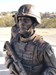United Military Women of the Southwest Calls Big Statues of Provo, Utah To Create An Inspiring Women's Veteran Memorial in Las Cruces, New Mexico